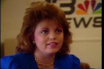 Anchor, Pam Huff