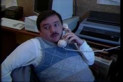 Reporter, David Black