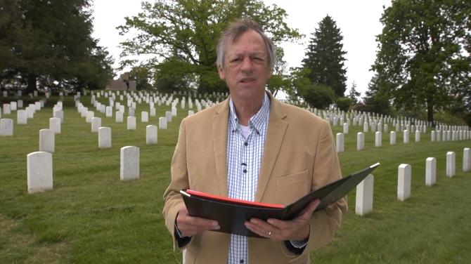 Gaillard, Frye @ Gettysburg