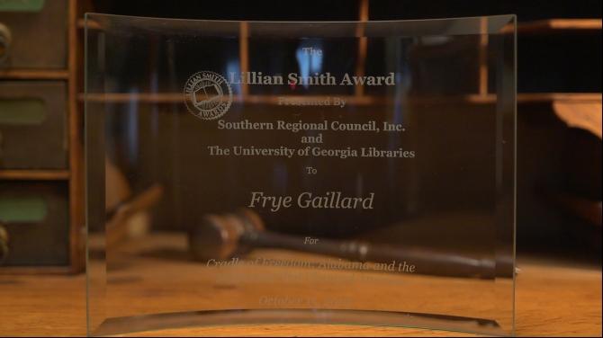 Smith award